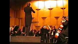 LIFE WITH LEWIS DAL VIT: WISE VIRGIN SUITE: BACH/WALTON: PART 5 AND 6 Thumbnail