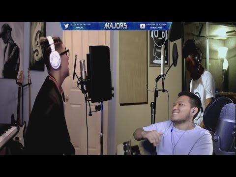 Drake - Controlla (Devvon Terrell x William Singe Remix) REACTION!