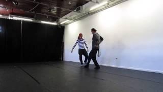 Proyecto ELLA (taller clown) (8)