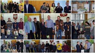 Nowy Dwór Gd. Olimpiada młodych rolników z wiedzy rolniczej oraz BHP - 02.12.2016