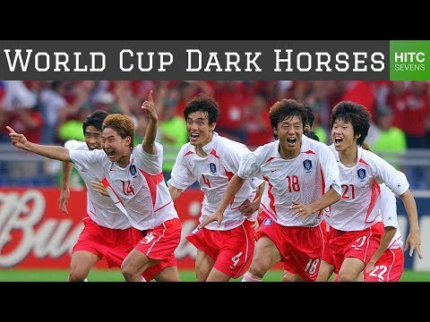 7 Best Dark Horses in World Cup History | HITC Sevens