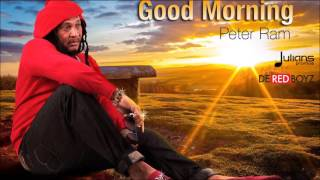 Peter Ram - Good Morning