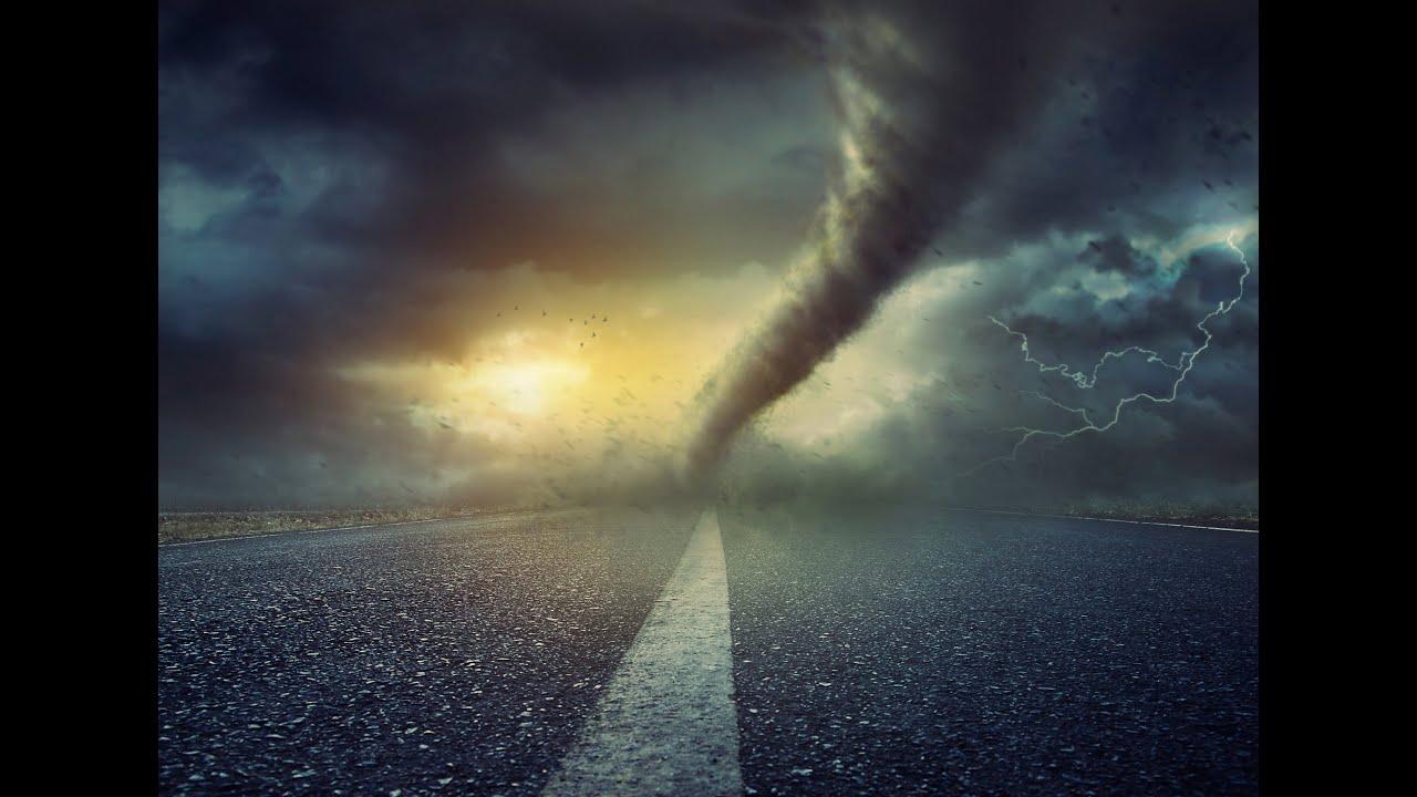 Real Tornado Games