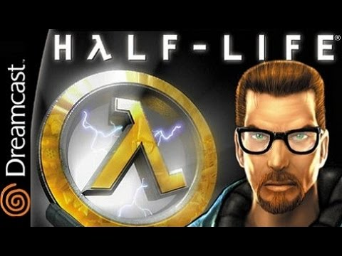 Half-Life - Dreamcast - Playthrough - Part 0 - Hazard Course