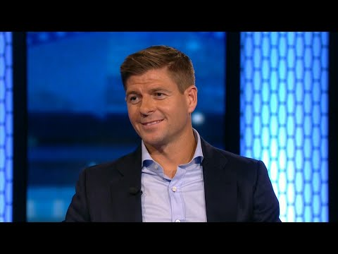 Steven Gerrard On Brendan Rodgers Dropping Him For That Real Madrid Game & His New Life In LA