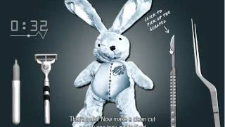 bunny operation
