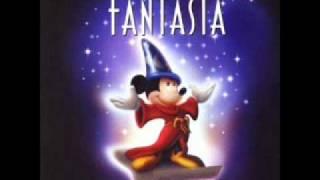"""Fantasia OST - Symphony No. 6 (""""Pastoral""""), Op. 68, I Allegro Ma Non Troppo [Disc 2 - Track 1]"""