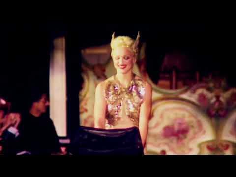 MADONNA/Lucky Star 2018 MiX/ CoMMunioN Deep House/ (GAULTIER Classic Fashion Vid)