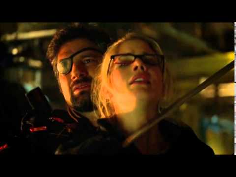 Arrow 2x23
