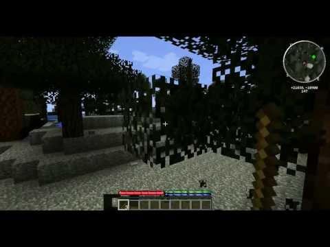 Terrafirmacraft - Bölüm 1 - Saman Toplamaca