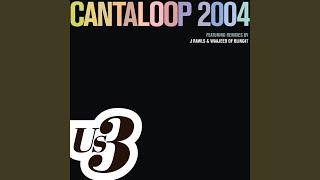 Cantaloop 2004: Soul Mix Instrumental