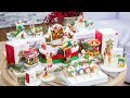 Hallmark Keepsake Ornaments - Home & Family
