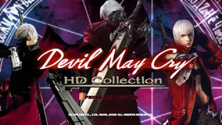 Devil May Cry HD Collection | GTX 960M 2GB | i5 6300HQ