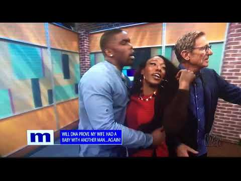 The Maury Show - Dishawn's DNA Results (2019)