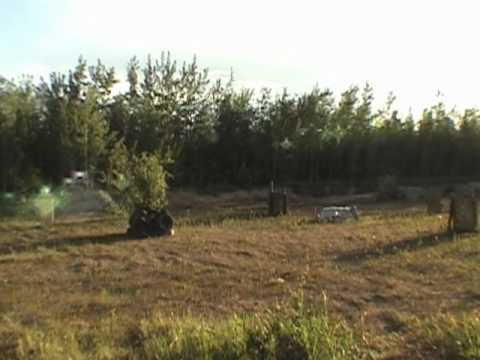 paintball training camp round 8 hay river reserve nt