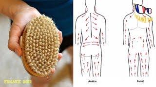 4 façons simples de désengorger vos ganglions lymphatiques et de réduire les gonflements rapidement