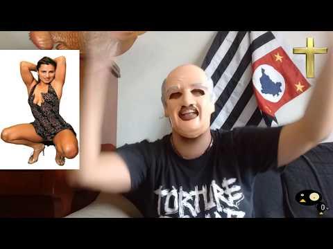 Teste de Fidelidade Homem louco arranca a roupa da sedutora Marcia Imperator AO VIVO Completo! from YouTube · Duration:  26 minutes 52 seconds