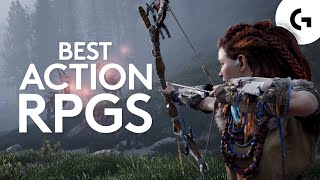 Best Action RPGs T๐ Play On PC