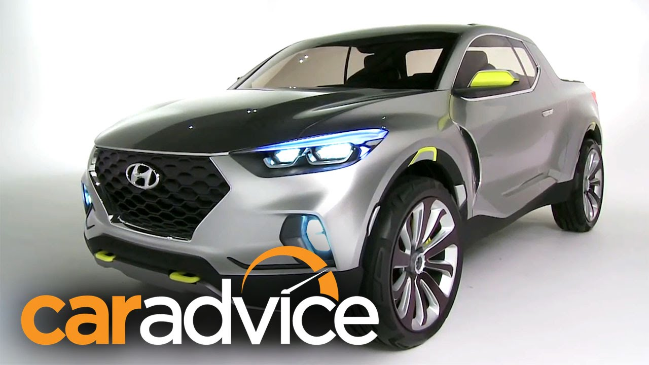 2018 hyundai ute. modren ute hyundai santa cruz ute design interview  naias detroit motor show 2015   youtube for 2018 hyundai ute