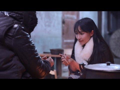 陸綜-李子柒 Liziqi -EP 001-正值寒冬,吃點生薑,就能暖和一整天!