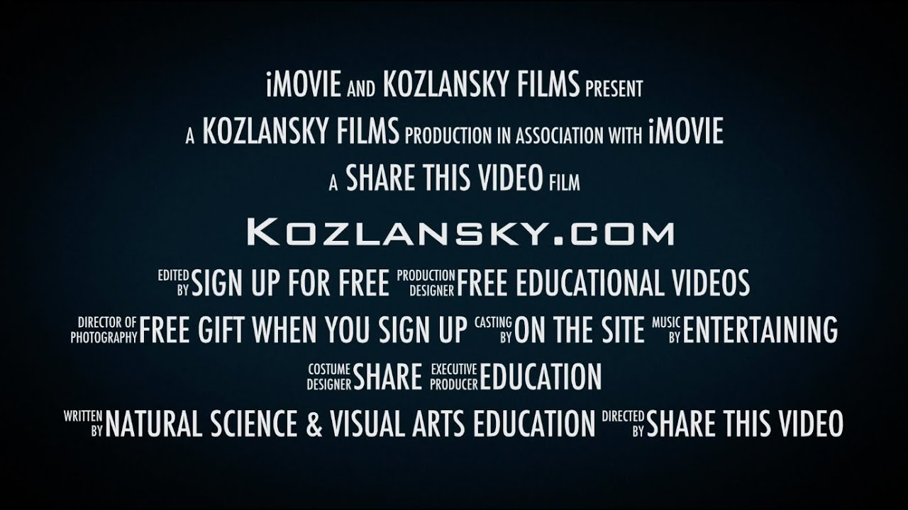 NEPA Blogs: Kozlansky com