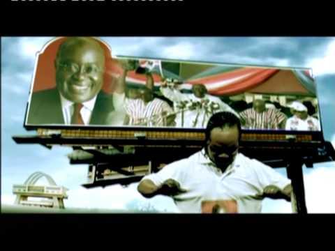 Lumba- Nana winner (Official Music Video)