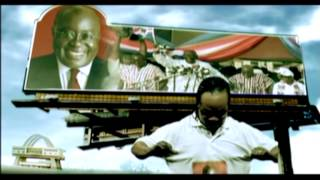 Lumba- Nana winner (Official Music Video)