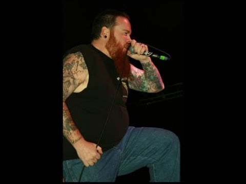 Vocalist Spotlight #8- Chad Moore (Soul Embraced)