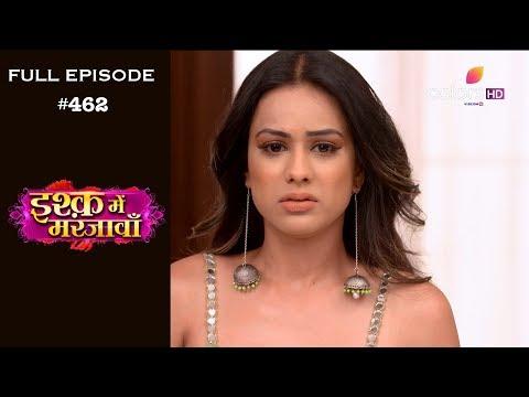 Ishq Mein Marjawan - 11th June 2019 - इश्क़ में मरजावाँ - Full Episode