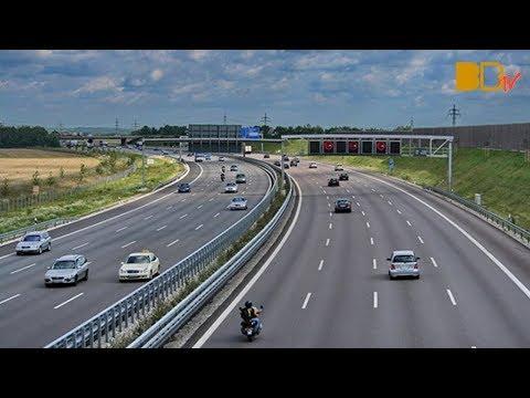 Hệ thống giám sát giao thông thông minh