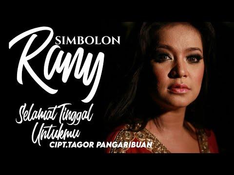 SELAMAT TINGGAL KASIH - Rany Simbolon - Top 10 Pop Indonesia#music