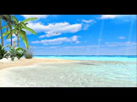 Exotic Beaches 3D - YouTube
