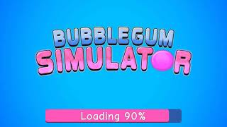 Roblox bubble gum sim new code(freepet)