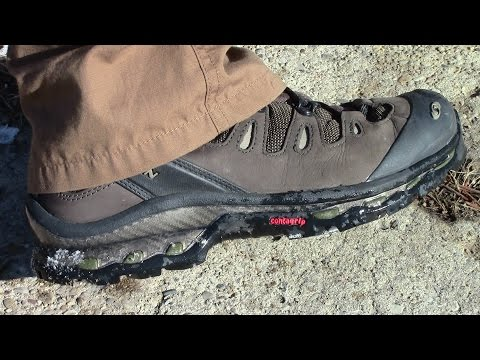salomon-quest-4d-gtx-boots:-initial-impressions-by-thegeartester