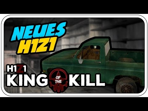 how to set up h1z1 king of the kill window