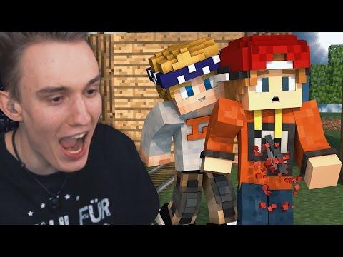 WER IST DER MÖRDER? | Minecraft TTT | TRyzes