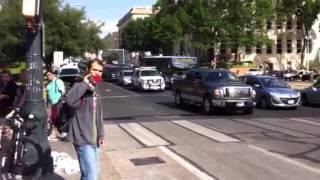 GetEqualTX 5-8 Capitol Protest