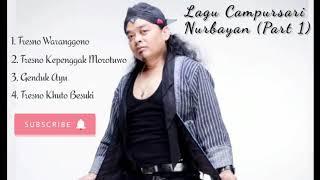 Kumpulan Campursari Nurbayan (part 1)