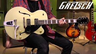 Gretsch Streamliner G2420 Single Cutaway Hollow Body Guitars