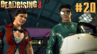 Dead Rising 3 - PC Gameplay Walkthrough Max Settings 1080p Part 20