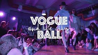 Runway 1/8   Vogue & The City Ball   #ШТБП