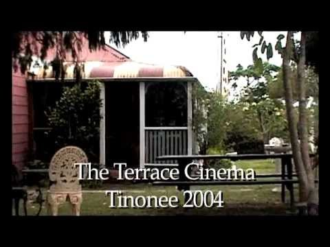 Terrace cinema australia 39 s smallest cinema was youtube for Terrace theater movies