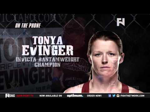 MMA Meltdown with Gabe Morency - MMA Legal in N.Y., Tonya Evinger Interview, GambLou & More - Part 1