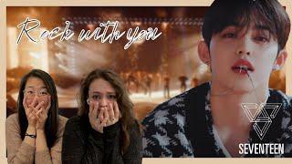 SEVENTEEN 'Rock with you' MV Reaction | 세븐틴 '락윗유' 뮤비 리액션