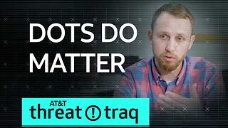 4/19/18: Dots Do Matter | AT&T ThreatTraq