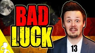 German Superstitions | Things That Bring You BAD Luck | Get Germanized