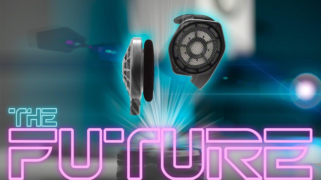 The Future of Audiophile Headphones   Let's Talk!