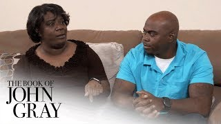 A Mother Opens Up About Her Son's Incarceration: