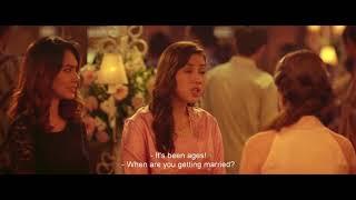 Melly Goeslaw - Pujaanku  Feat. Adikara Fardy  -  Ost.eiffel... I'm In Love 2