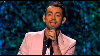 Ben Forster FAST CAR Superstar